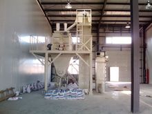 production line tower exporter from China with latest technology