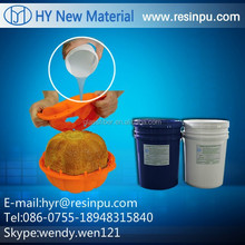Low shrinkage silicone rubber ROHS SGS Reach molding silicone