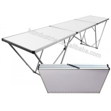 Manufacture of wallpaper pasting table for sale