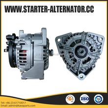 * 24 V 100A * Bosch alternador para a Man Truck CA1997IR 0986046560 Lester 20617