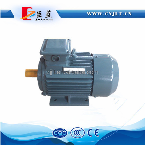 0.18kw 2800rpm 3 phase motor small electric motors
