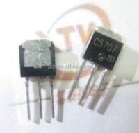 C5707 2SC5707 common problem of high voltage switch switch behalf C5706 new authentic --XTW