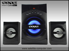 SATE-2.1Ch Multimedia Subwoofer new product (AS-906)