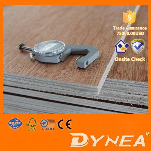 Commercial plywood / Poplar plywood