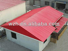 wholesale alibaba pre fabricated house/modern container house hot sale on my alibaba China