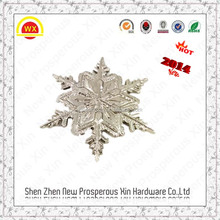 The leading manufacturer for decorative hardware