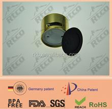 500ml hottest USB protein shaker Solar fancy lantern Mixing mugs(MIX-R011)