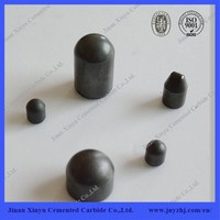 Different Size Tungsten Carbide DTH Buttons/Spherical Buttons for DTH Rock Tools