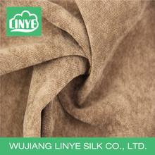 Wujiang cheap woven 21 wale corduroy fabric, decoration/sofa fabric
