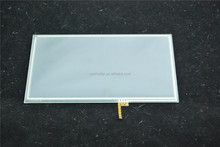 Original New Touch Screen For Nintendo Wii U Controller