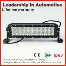 Lifetime warranty wholesale High Power CE RoHS Certified 50inches Offroad 4x4 wholesale LED Light Bar