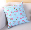 Comfortable Simple Cotton Cushions for Decoration