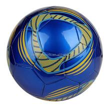 exercise training PU soccer ball china manufacturer