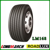 385/55r19.5 longmarch roadlux truck tire china supplier