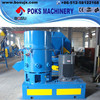 pp pe plastic agglomerator with CE&ISO approved