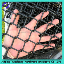 factory hot sale Sport fence/galvanized C /Sports Ground & Playground Most Popular Security Fence 5 foot 6 foot Chain Link Fence