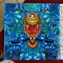 2015 Professional custom coloring book printing from china