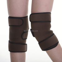 Heating neoprene thermal hip joint support