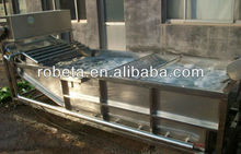 High Efficiency Fruit & Vegetable Processing Machines for sale