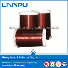 China assorted enamel coated magnet wire Professional Manufacturer