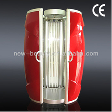 Hot selling home use solarium tanning bed