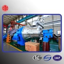 turbina a vapore con regolatore di potenza elettrica cacciavite