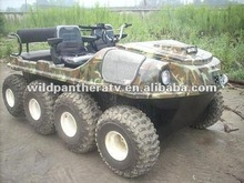 WP8X8 STANDARD WILD PANTHER ROAD CONSTRUCTION MACHINE