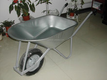 high performance build wheelbarrow