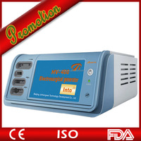 Newest design 400W electrosurgery generator esu unit with LCD touch screen