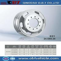 New Product Truck Parts alcoa truck aluminum wheels22.5*7.5