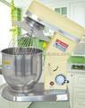 10l preço de máquinas de padaria/stand misturador de alimentos