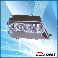 LED Headlight for Citroen Xantia