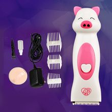 excellent hair cutter smart hair clippers with high quality