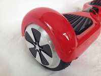 300usd for 1pcs free shipping for US and UK buyers/two wheels self balancing scooter