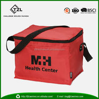 Commercial cooler lunch bags for promotion