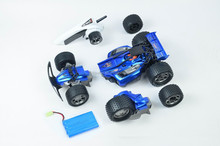 Standard Full-Scaled 3 in 1 Modes 2.4G EP RTR High Speed RC Racing Car