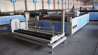 hot sale 40w/60w/80w/100w/130w/150w/180w handcraft cut crystal ball carved leather belts laser engraving machine