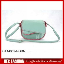 2012 Fall Hottest Lady's shoulder bag PU,CT14362