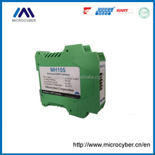 MODBUS to FF H1 Protocol Communication Gateway