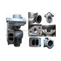 HX40W(Big KouKa hoop) Excavator Diesel Turbocharger Assy