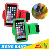 HBZ065 high quality sports armband case for iphone