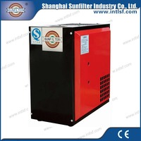 Electric portable air compressor used best price refrigeration air dryer