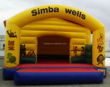 2015 Hot-Selling Cheap inflatable bounce house/inflatable jumper for kids
