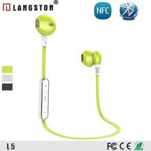 Wholesale alibaba mobile phone electronic accessory earphone bluetooth