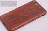 For Apple iPhone 5 5S Case Real Natural Wooden Bamboo + PC Case Cover
