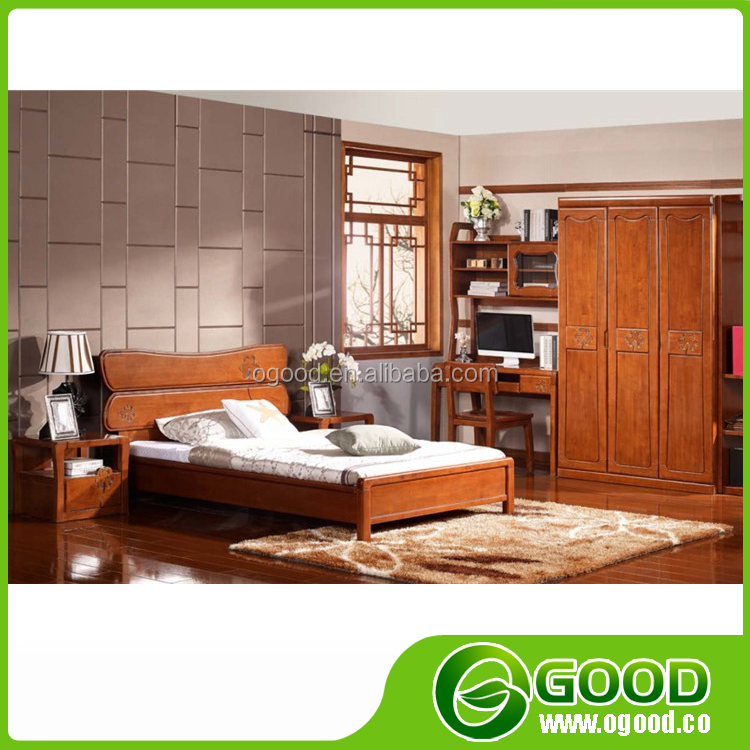 Eastwick 4 Post Bedroom Furniture Solid Wood Furniture