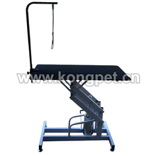 Hydraulic dog grooming table/ Z tape grooming table PG054