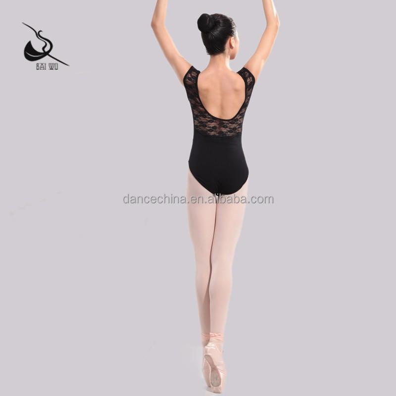ballett trikot spitze