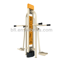 Chinese Surfboard Outdoor Fitness Equipment Gym for Adult Body Building in the Parks or Gardens