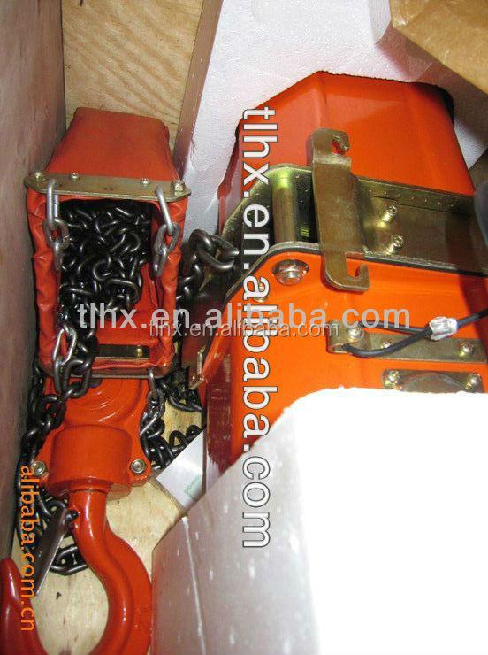 Chain Hoist Electric Indoor Lifting Equipment Lift Motor Buy Lift Motor Small Electric Hoist